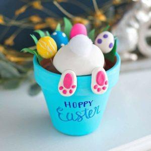 Celebrating Easter at home