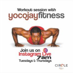 Yocojay Fitness