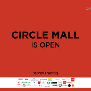 STORES CURRENTLY TRADING AT CIRCLE MALL
